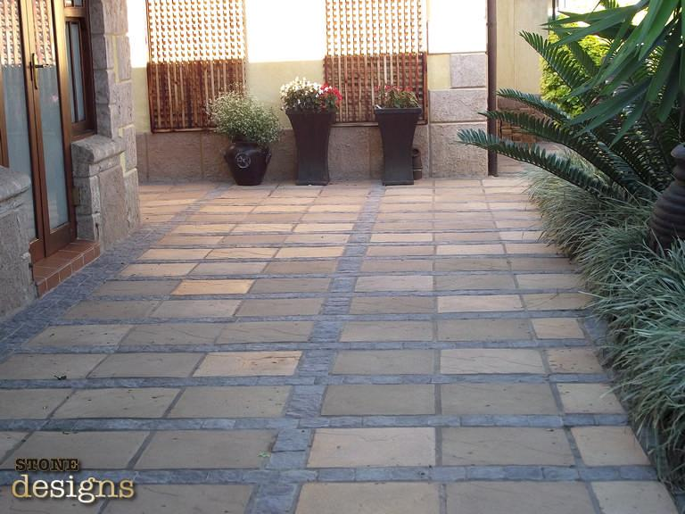 Paving Gallery By Stone Designs Stone Designs
